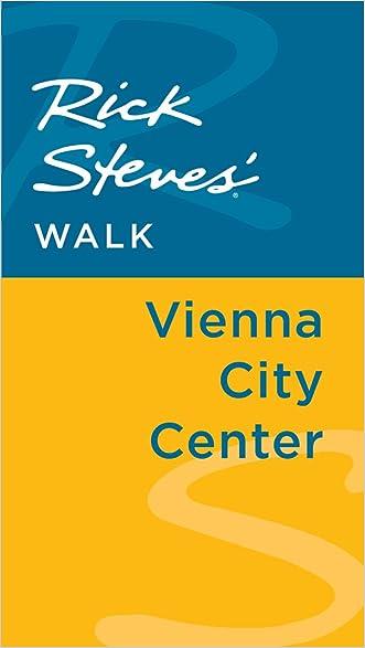 Rick Steves' Walk: Vienna City Center
