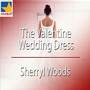 The Valentine Wedding Dress Audiobook