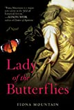 Image of Lady of the Butterflies