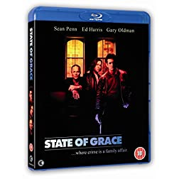 State of Grace [Blu-ray]