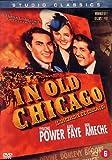 echange, troc L'incendie de Chicago