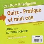 Quizz Pratique et Mini Cas CD ROM