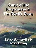 img - for Curse of the Kingsmans 2: The Devil's Diary book / textbook / text book