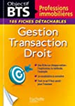 Fiches BTS Professions immobili�res (...