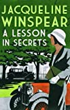 A Lesson in Secrets. Jacqueline Winspear (Maisie Dobbs)