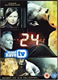 24: Season Six DVD Collection [DVD] [2002]