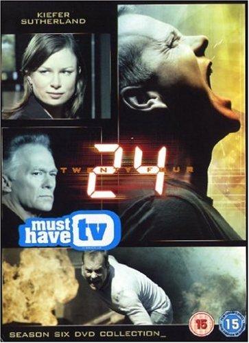 24 - Season 6 [DVD] [2002]