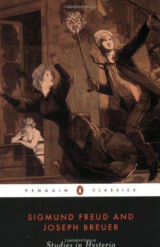 Studies in Hysteria (Penguin Classics)
