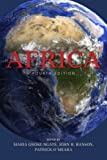 img - for Africa, Fourth Edition book / textbook / text book