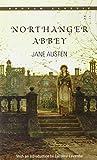 Northanger Abbey (Bantam Classic) (0553211978) by Austen, Jane