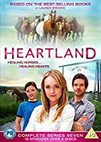 Heartland - Series 7 - Complete