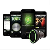 New Potato TuneLink Auto In Car Audio Interface for Android