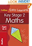 Collins Easy Learning - Key Stage 2 M...