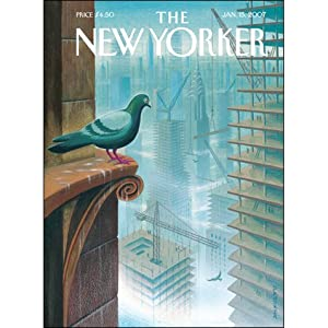 The New Yorker (Jan. 15, 2007) Periodical