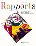 img - for Rapports: An Introduction to French Language and Francophone Culture book / textbook / text book