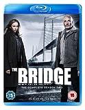 Image de The Bridge (Complete Season 2) - 2-Disc Set ( Bron/Broen ) ( The Bridge - Complete Season Two ) [ Or