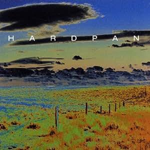 Hardpan