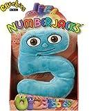 Numberjacks 10