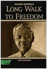 NELSON MANDELA SUMMARY (LONG WALK TO FREEDOM)