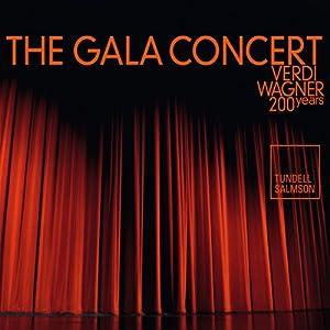 The Gala Concert Audiobook