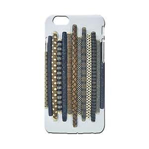 BLUEDIO Designer 3D Printed Back case cover for Apple Iphone 6/ 6s - G2746