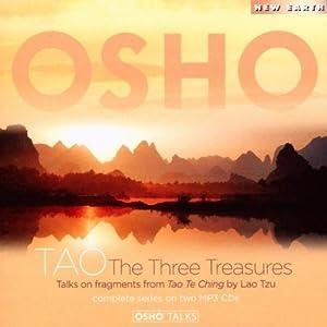 Tao: The Three Treasures [MP3 AUDIOBOOK]