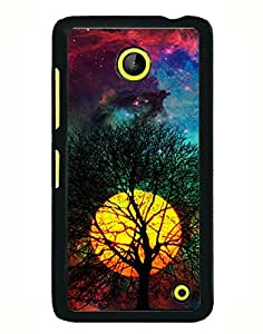 Aart Designer Luxurious Back Covers for Nokia Lumia 630 by Aart Store.