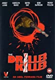 echange, troc The Driller Killer - Edited by Visual Entertainment