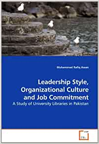 organizational culture and leadership styles of enron Leadership styles for success in collaborative work  collaboration is a key organizational mechanism  organizations which of the leadership styles.