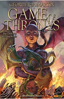 Game of Thrones - Das Lied von Eis und Feuer: Bd. 4