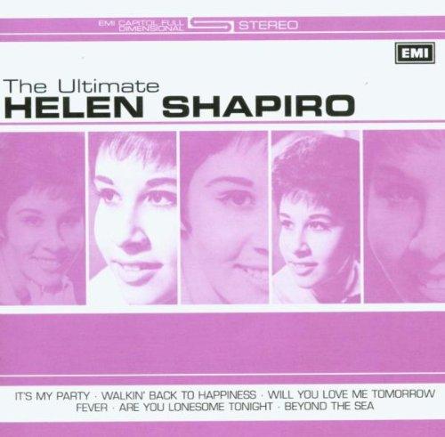 Helen Shapiro - The Very Best of Helen Shapiro Disc 1 - Zortam Music