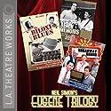 Neil Simon's Eugene Trilogy: Brighton Beach Memoirs, Biloxi Blues, Broadway Bound  by Neil Simon Narrated by Dan Castellaneta, Jonathan Silverman, Justine Bateman