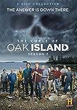 The Curse of Oak Island: Season 2 - DVD