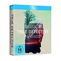 True Detective - Die