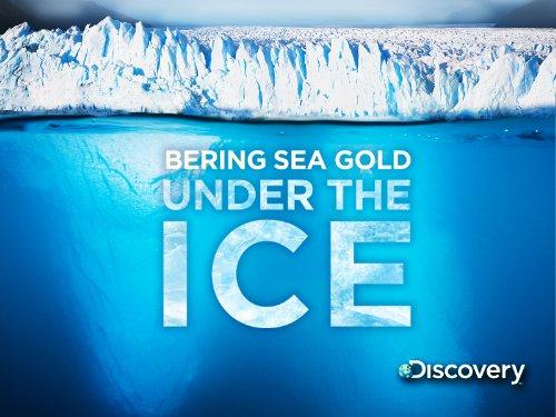 Bering Sea Gold: Under the Ice Season 1