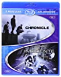 Pack: Chronicle + El Incidente [Blu-ray]