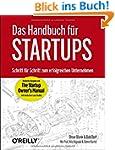 Das Handbuch f�r Startups