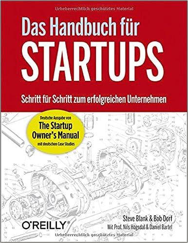 Digital Transformation-Buch – Das Handbuch für Startups