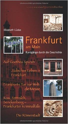 Infos für Touristen zu Frankfurt am Main