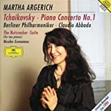 echange, troc  - Tchaïkovski : Concerto pour piano n°1
