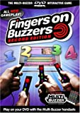 echange, troc Fingers On Buzzers - Second Edition [Interactive DVD] [Import anglais]