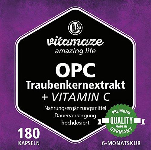 reines vitamin c hochdosiert