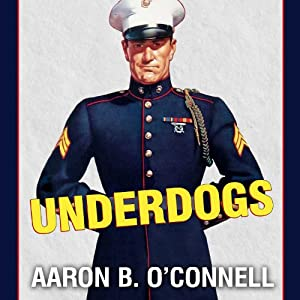 Underdogs Audiobook