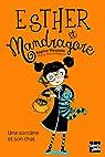 Esther et Mandragore : Une sorcière et son chat