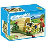Playmobil 5124 Calf Feeder