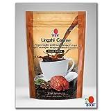 DXN Lingzhi Black Coffee with Ganoderma (Tamaño: 20 Sachets)