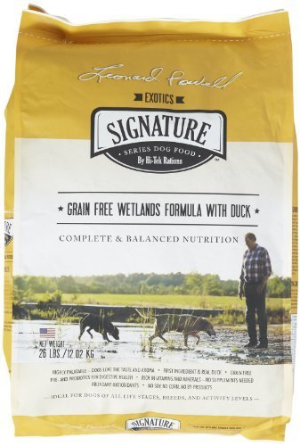 hi-tek-rations-leonard-powell-signature-series-grain-free-duck-dry-dog-food-24-x-14-x-5-by-hi-tek