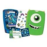 LeapFrog LeapPad2 Disney Pixar Monsters University Bundle, Varsity Edition
