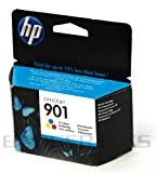 HP Officejet 4500 G510n Tri-Colour Original HP Printer Ink Cartridge