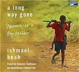Long Way Gone, a (Lib)(CD)